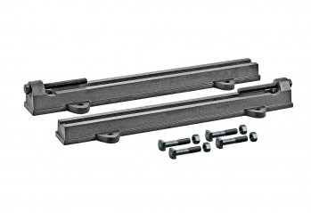 Slide rails SLA, length 800